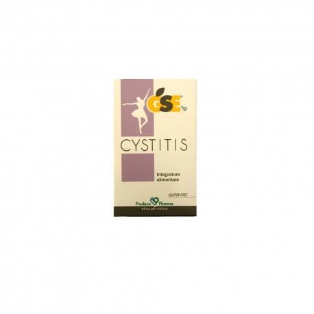 GSE Cystitis Integratore Alimentare