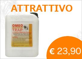 Attrattivo Omeotrap