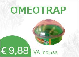 Trappola per mosca olearia Omeotrap